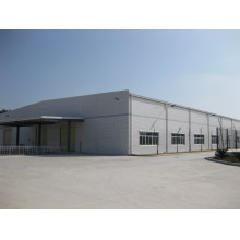 Light Steel Structure Erection Warehouse (KXD-SSW1292)